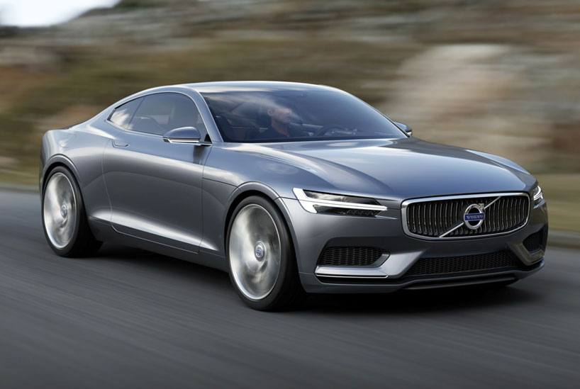 Volvo More Luxurious Than BMW Volvo Creating Some Cool Looking - Cool looking cars