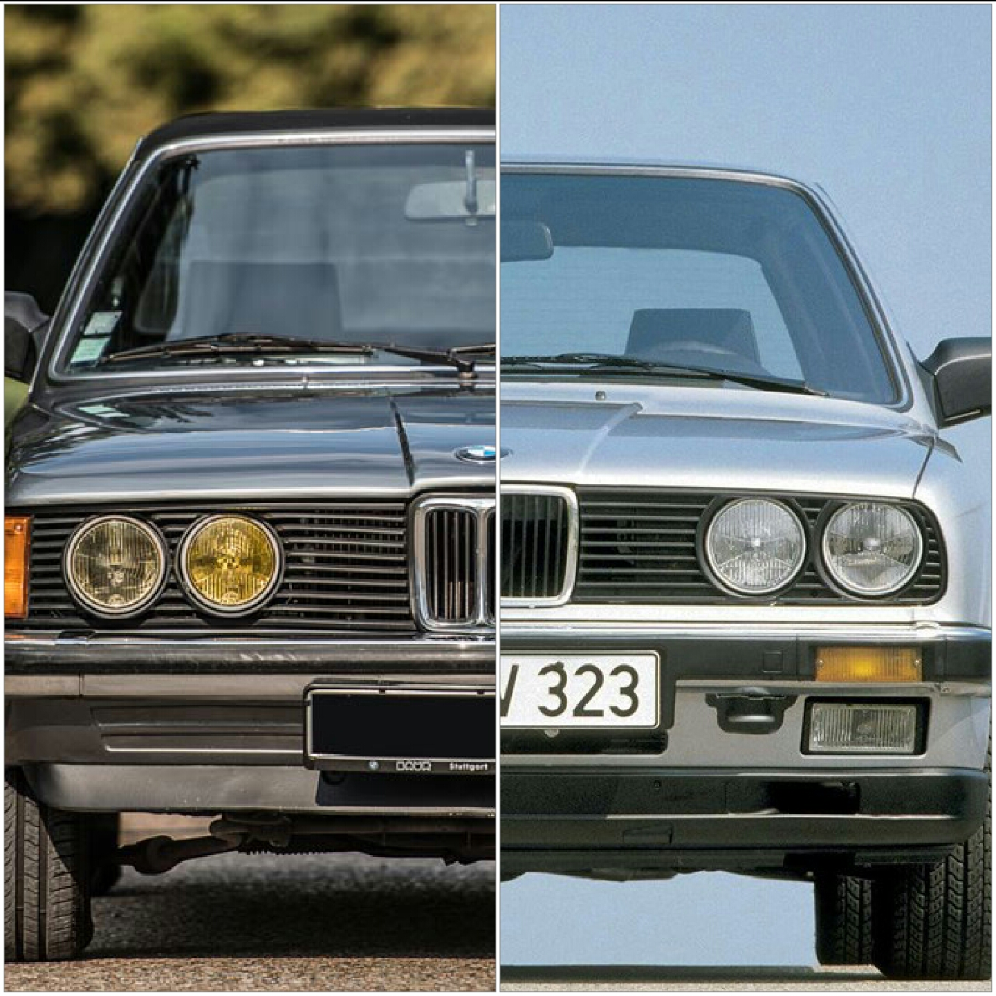 unpopular opinion the bmw e21 is better than the e30. Black Bedroom Furniture Sets. Home Design Ideas