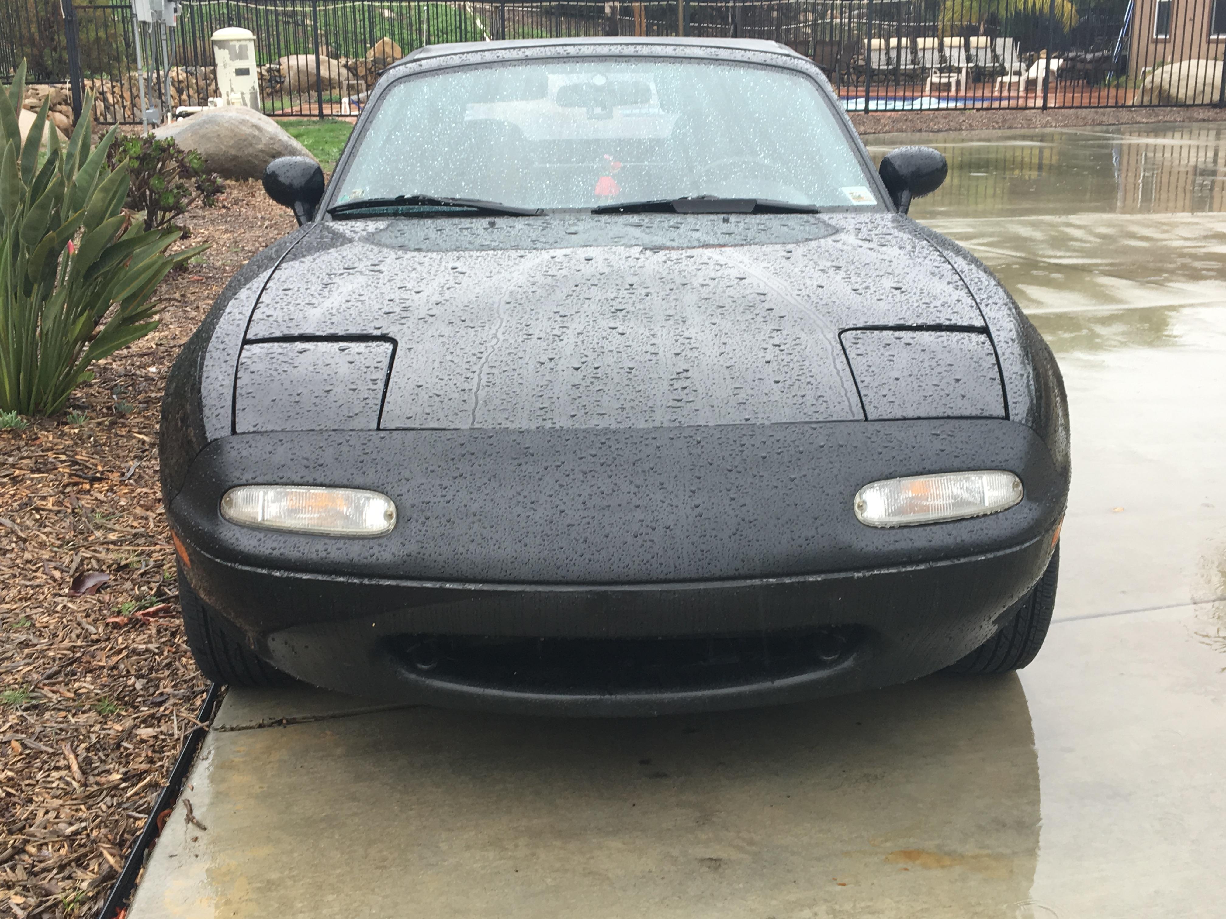 Kelebihan Mazda 1995 Tangguh