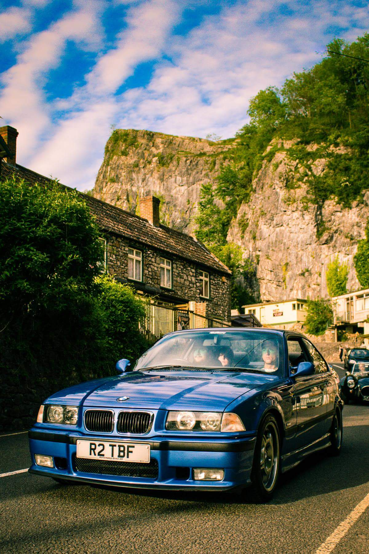 1998 bmw e36 m3 evolution for Garage bmw 57 thionville
