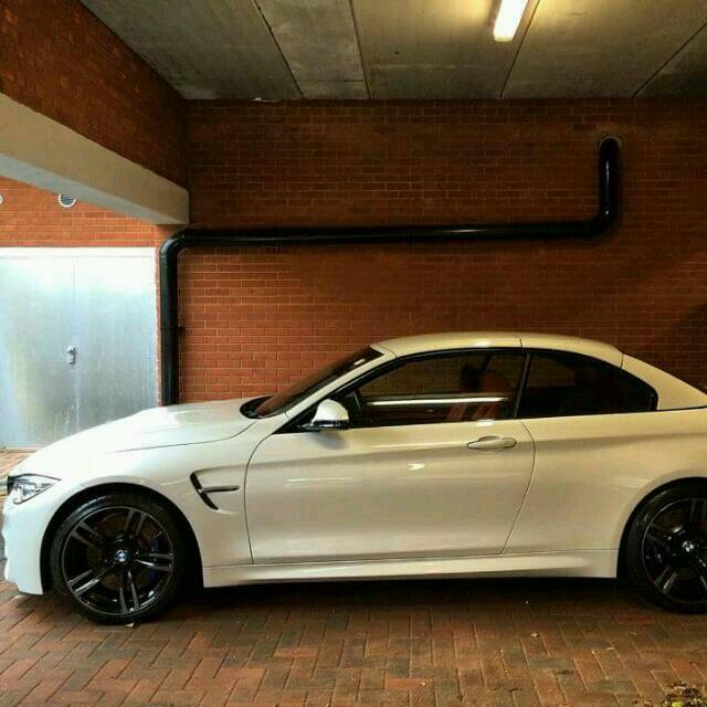 BMW M - 2013 bmw m4