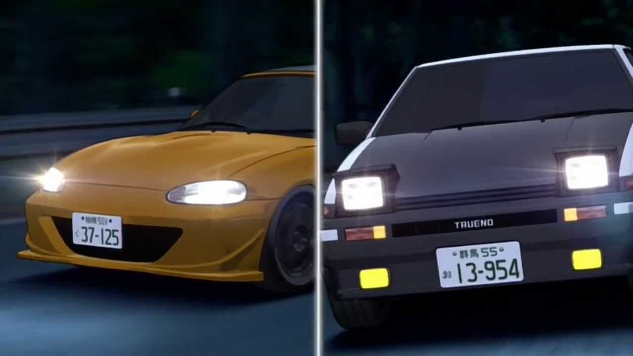 7 Reasons The AE86 and The Miata Are Overrated