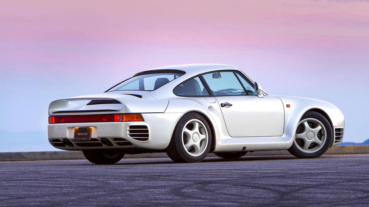 3 Great 80\u0027s and 90\u0027s cars that were overshadowed by others
