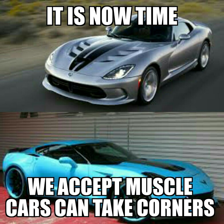 Awesome Muscle Cars >> Muscle Car Meme | www.pixshark.com - Images Galleries With A Bite!