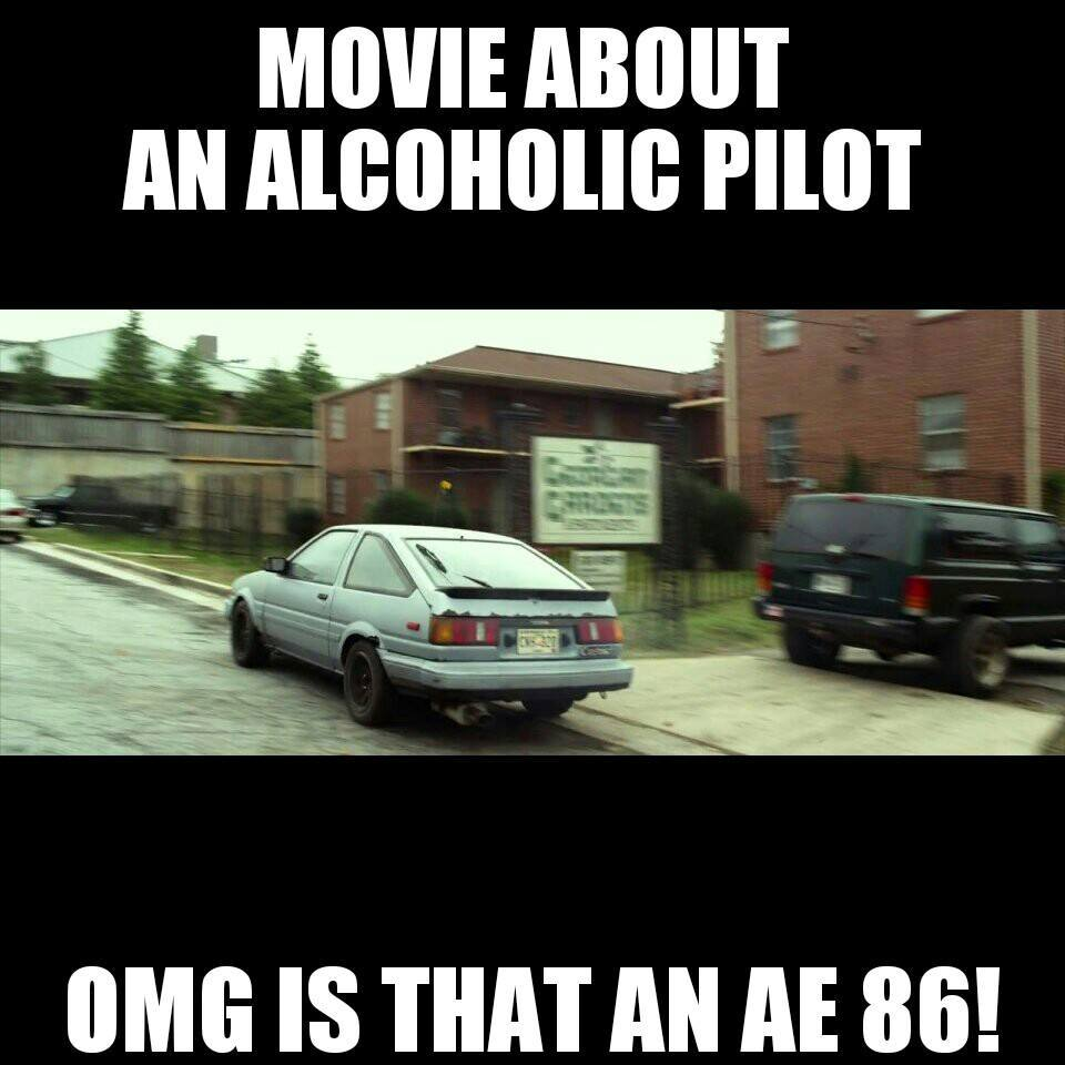 Common Car Problems >> #AE86