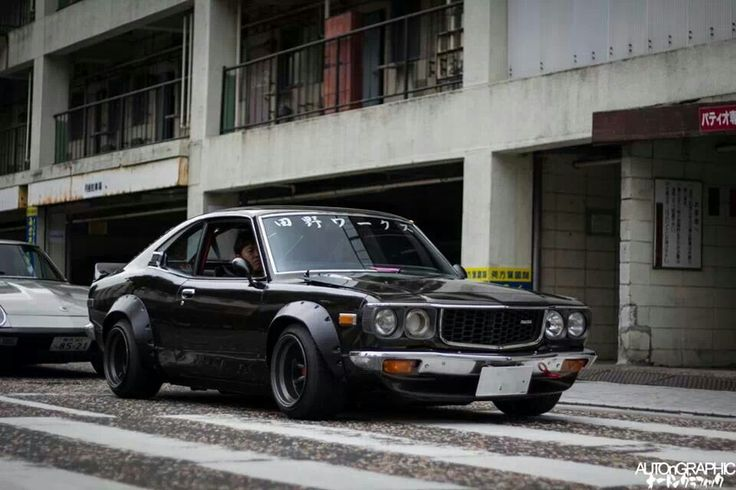 Used Lexus For Sale In Ct >> love mazda rx3 just an awesome shape