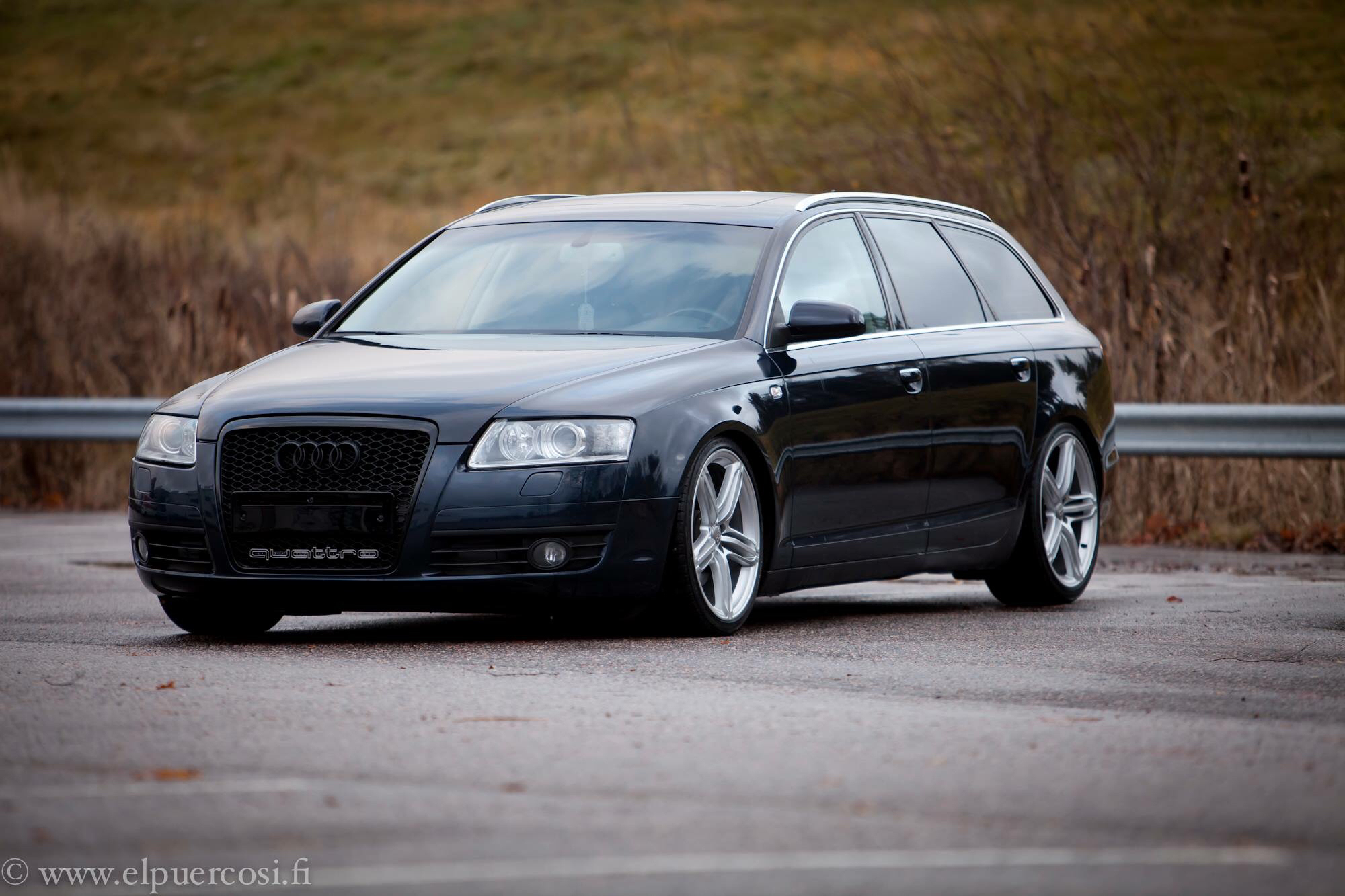 2007 audi a6 avant 3 0tdi quattro. Black Bedroom Furniture Sets. Home Design Ideas