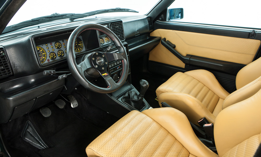 What car has the prettiest interior in your opinion? For me it has ...