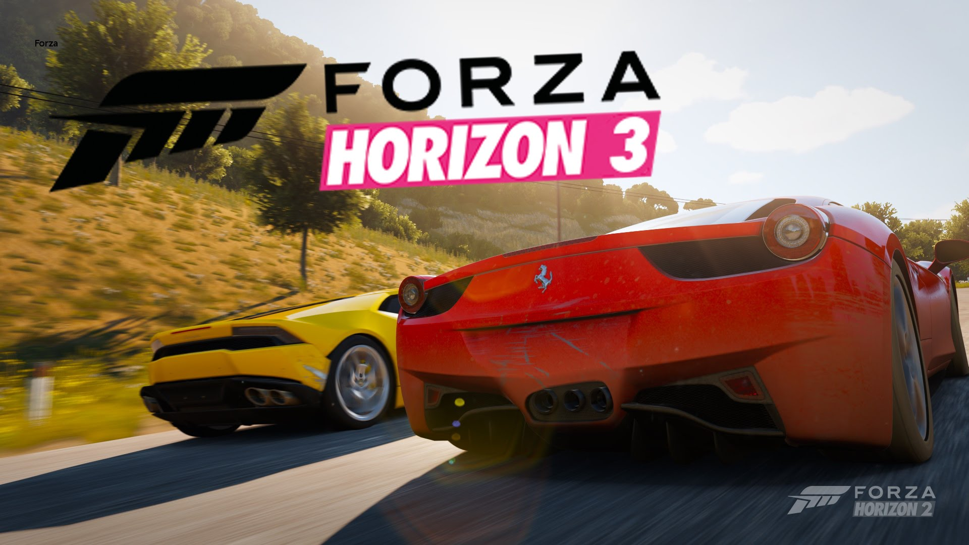 Things Turn 10 Should Change And Keep For Forza Horizon 3