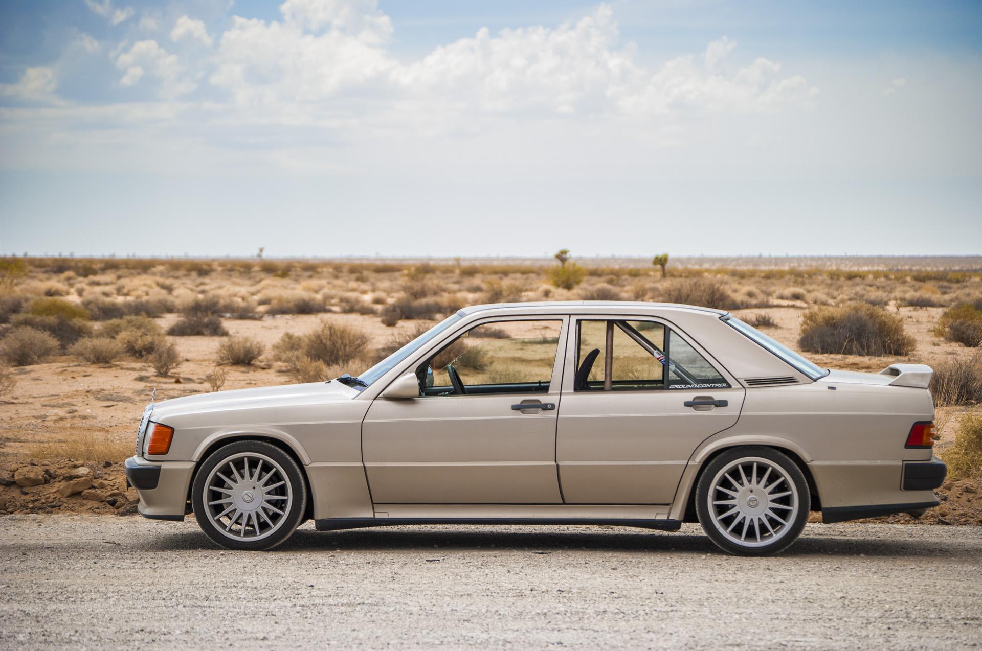 1984 mercedes benz 190e 2 3 16v for 1984 mercedes benz 190e