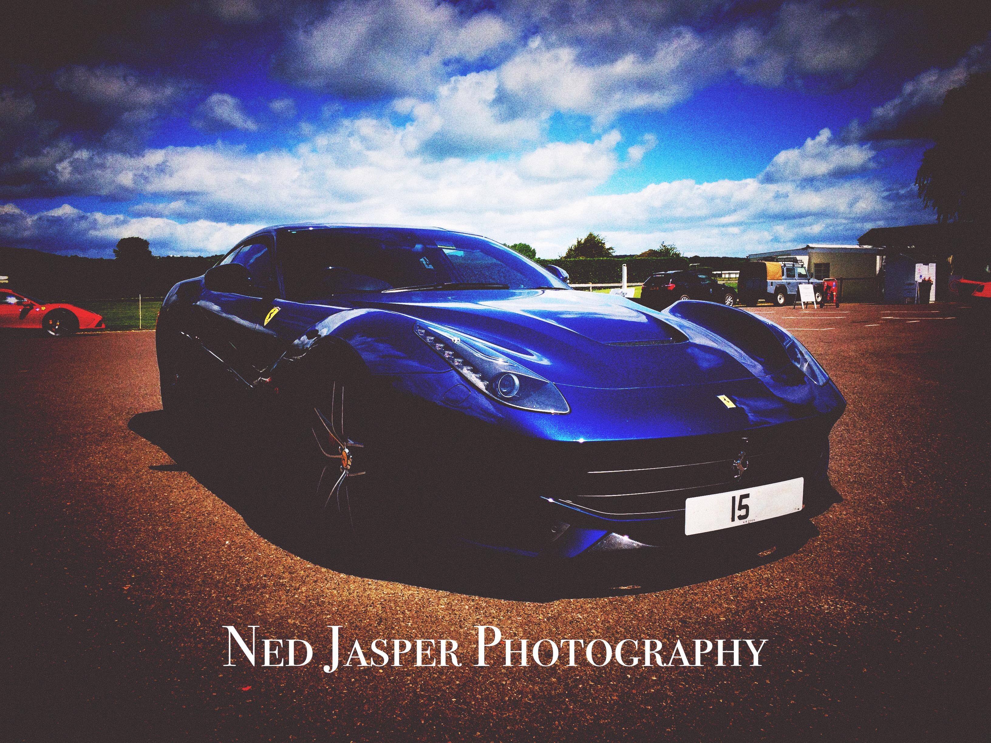Best Camera For An Amateur Automotive Photographer