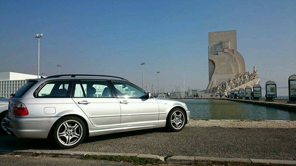 Greetings Bmw Community This Is My First Post On This Community And