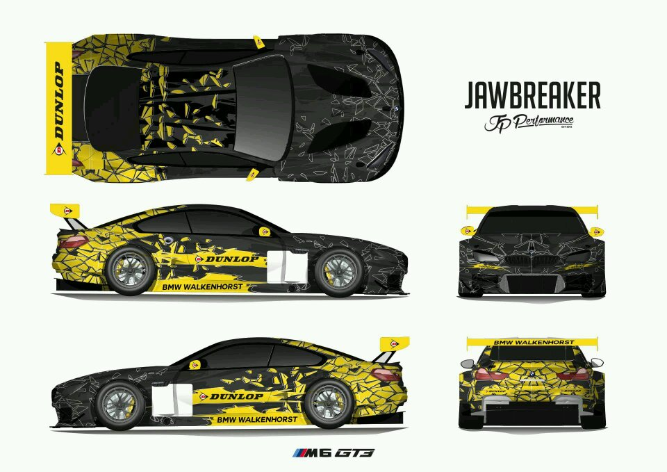 The New Jawbreaker Design By Jp Performance It S For The