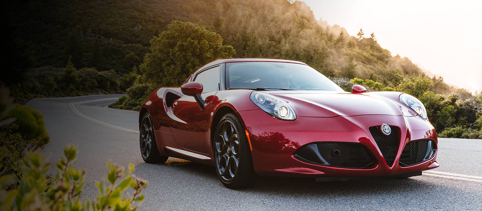 Is It Right That I Want To Swap A Busso V6 Into A Alfa 4c Or Would