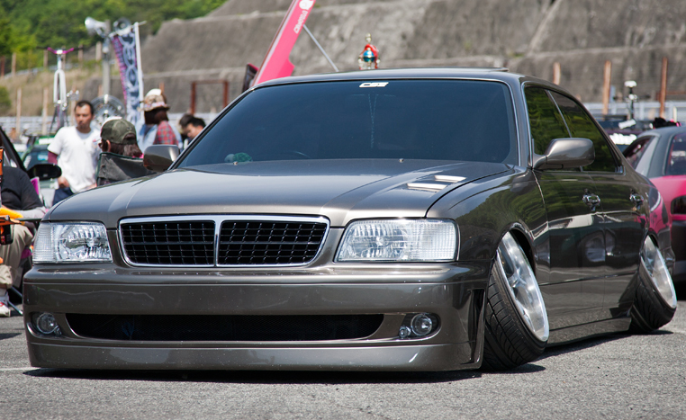 What is the worst case of camber you have ever seen?