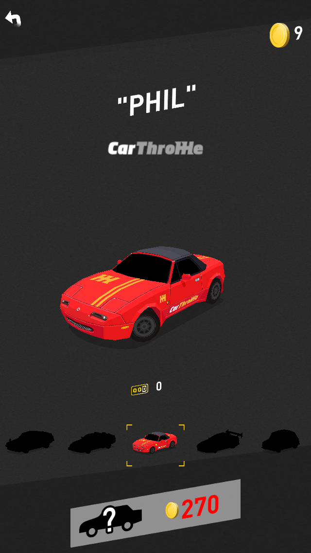 Just Got The Best Car Ever On Thumb Drift