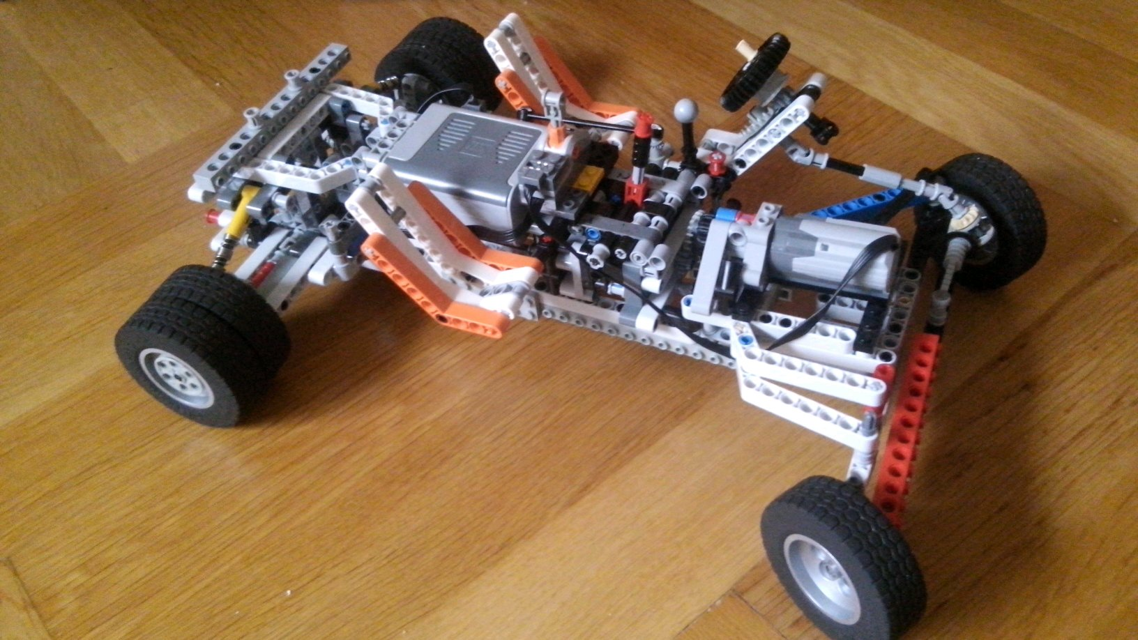 Legocarchallenge This Is My Lego Car Frame