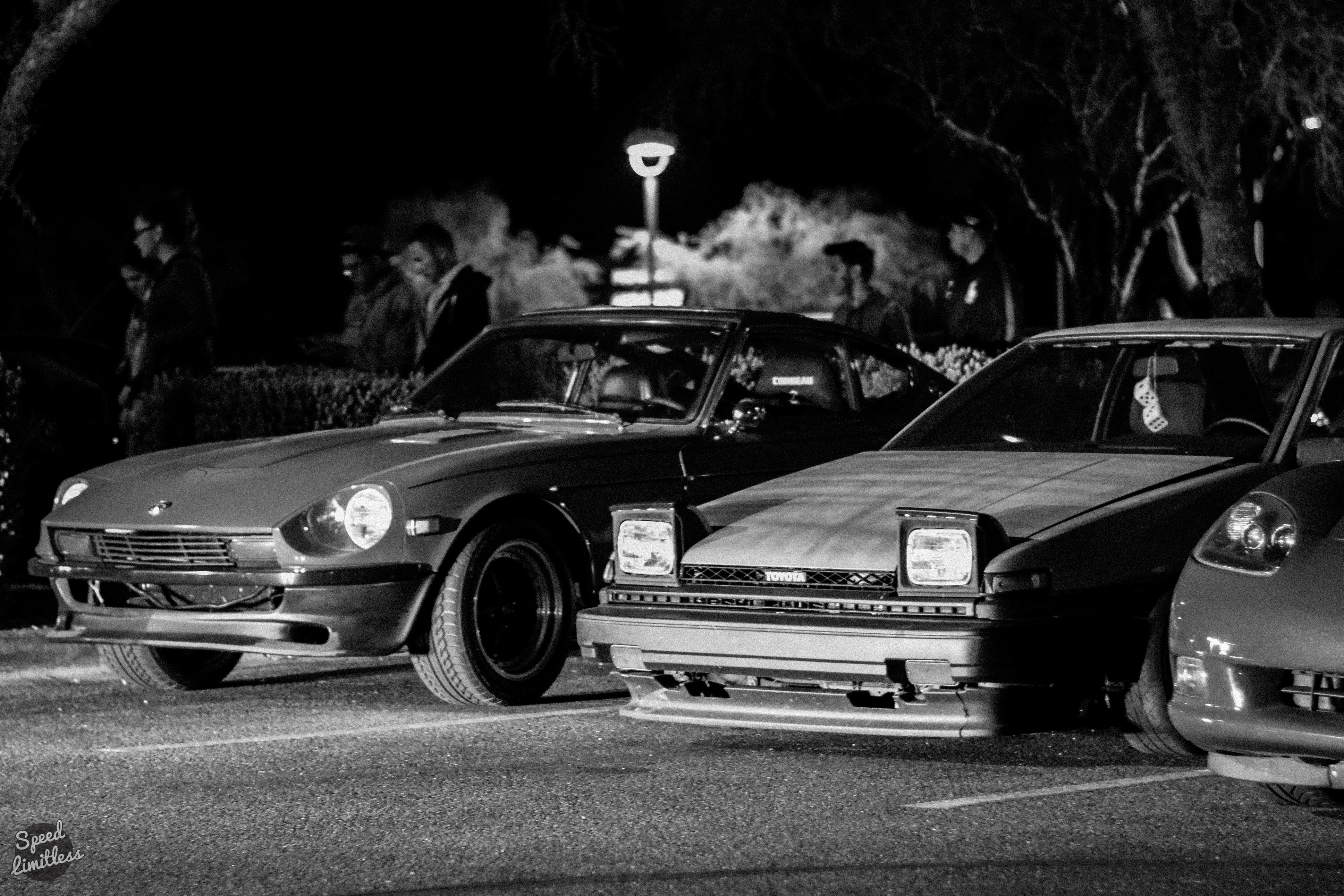 On Running A Car Meet (Is It For You?