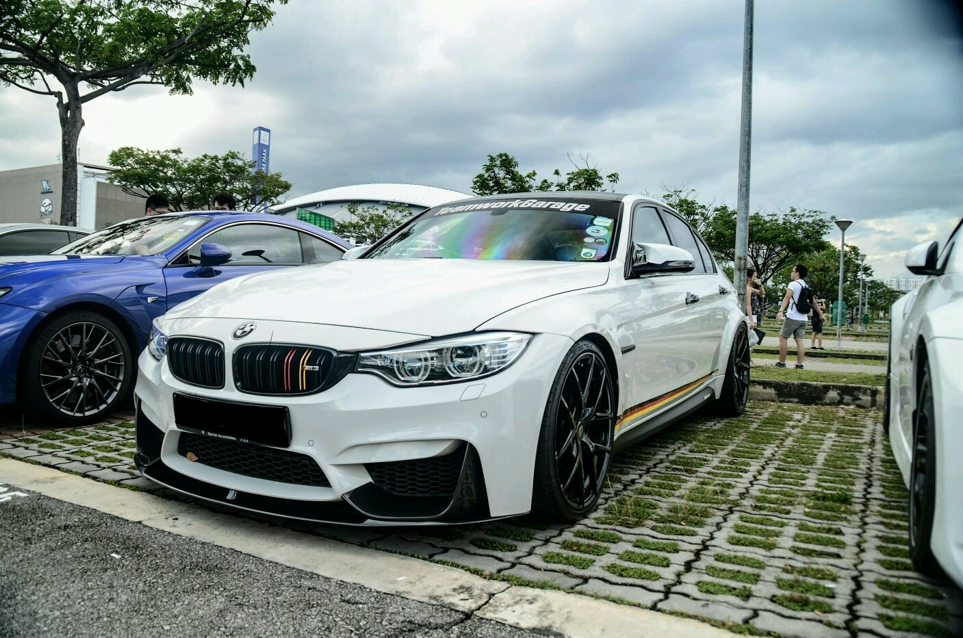 Awesome And Rare Bmw M3 Kitted