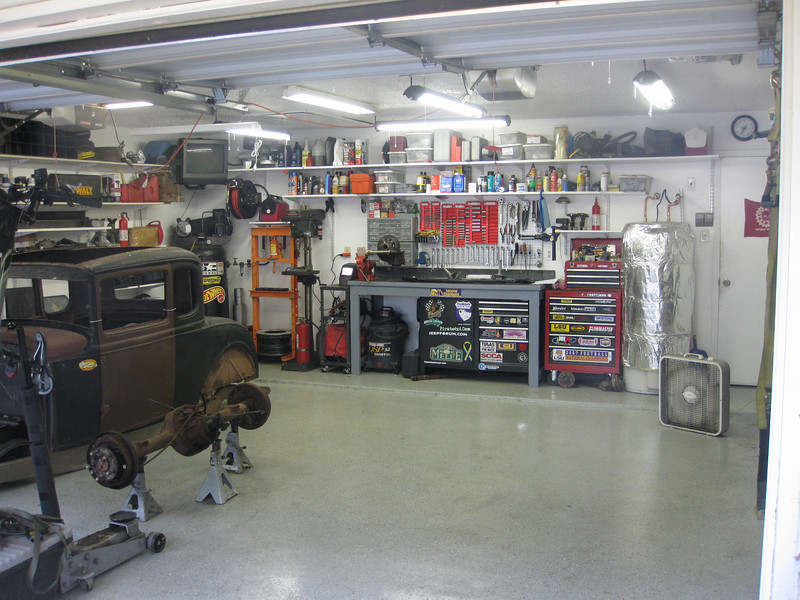 What S Your Dream Garage