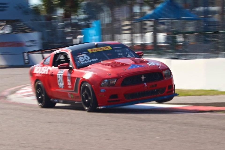 KohR Motorsports 1st & 3rd at Pirelli World Challenge Championships ...