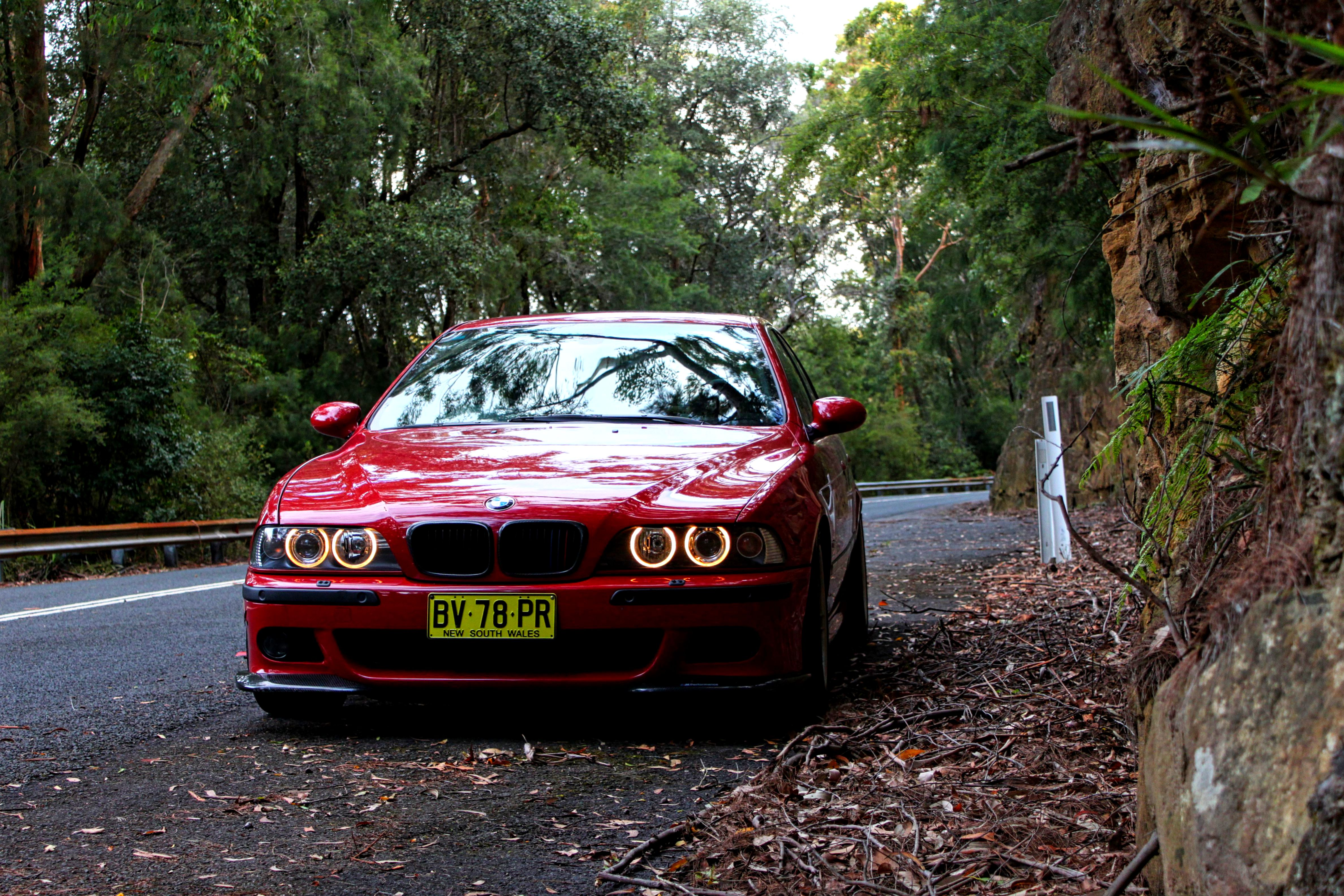 Ratemyride E39 540i In The Best Colour Of Course