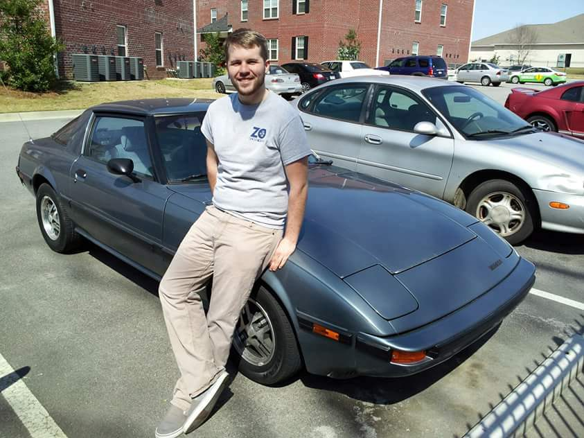 What Makes For A Good First Car?