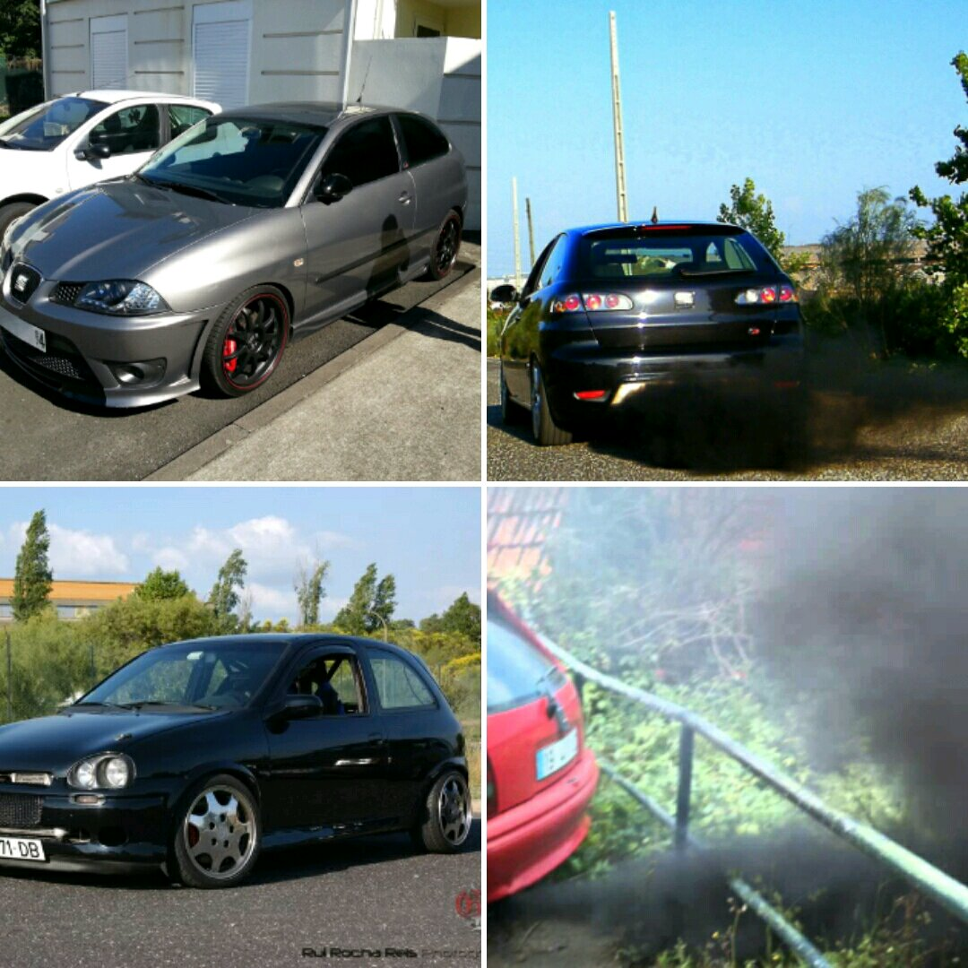 So, which are the most modified cars you see in your country? Here ...