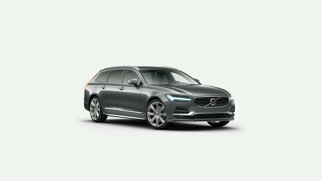You Can Now Build Your Own Volvo V90 In Volvo S Own Car