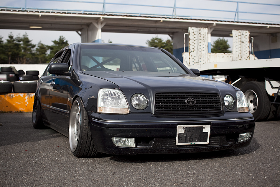 meet the toyota progres the most underappreciated of toyota jdm