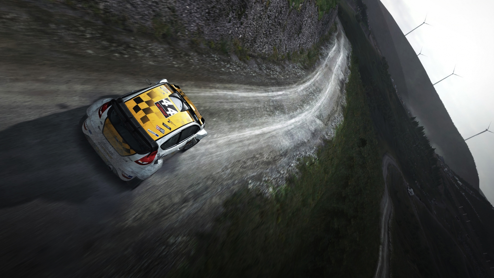 Dirt Rally.0 Torrent Download Full PC Game (CPY Crack) 2019