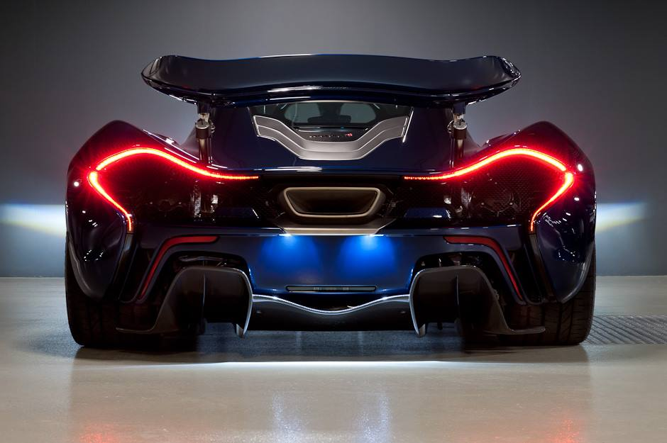 P1 Taillighttuesday