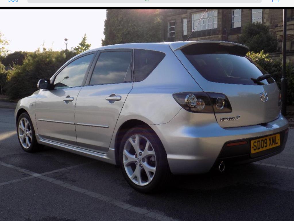 Kekurangan Mazda 3 Diesel Top Model Tahun Ini