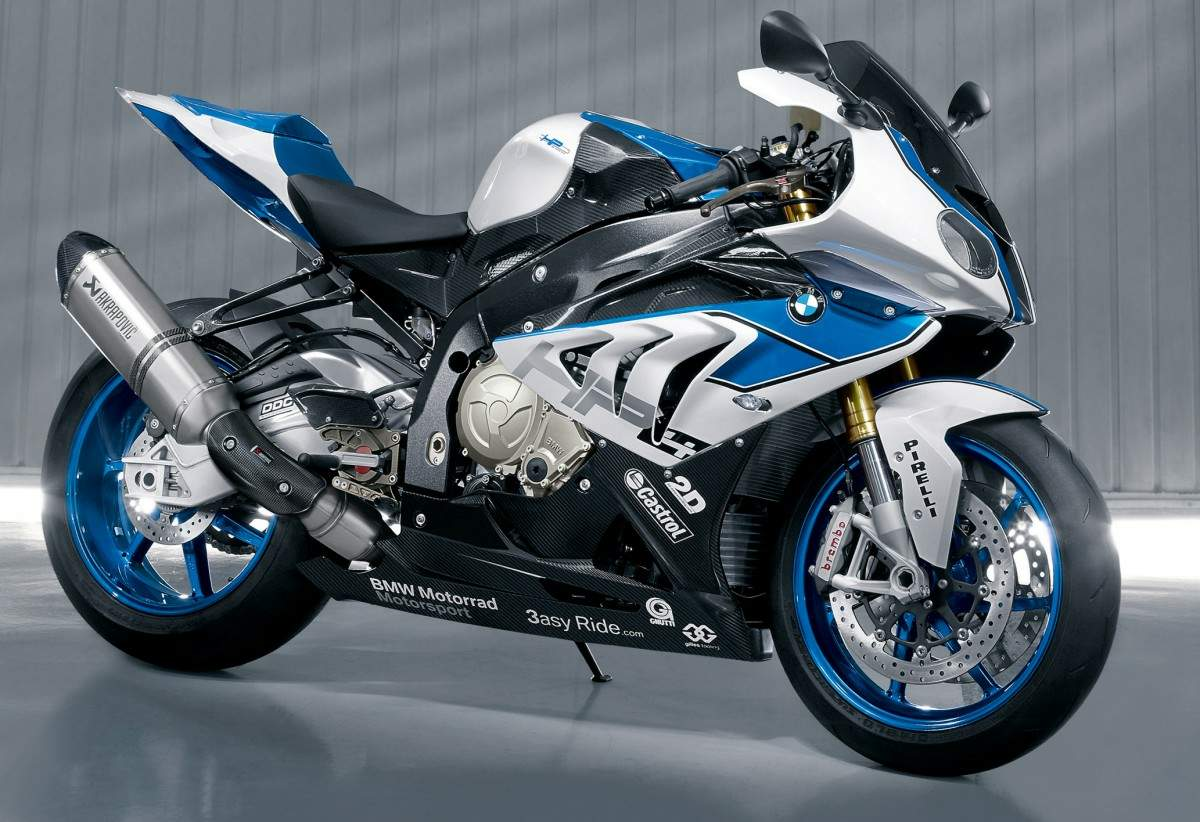Bmw Sport Bike >> I Ve Never Had A Dream Sports Bike Until Today 2014 Bmw Hp4