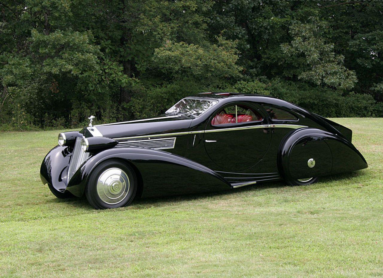 1925 Rolls Royce Phantom >> 1925 Rolls Royce Phantom Fancyfriday