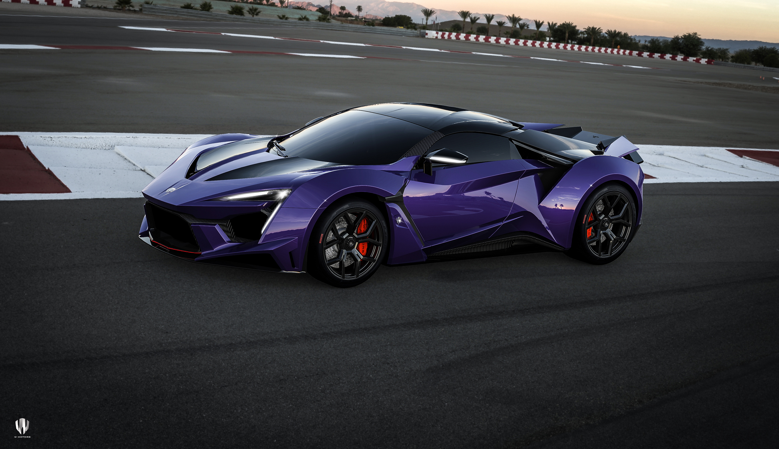 What Do You Think Of The New Fenyr Supersport: What Do You Think About The Fenyr SuperSport In Diamond