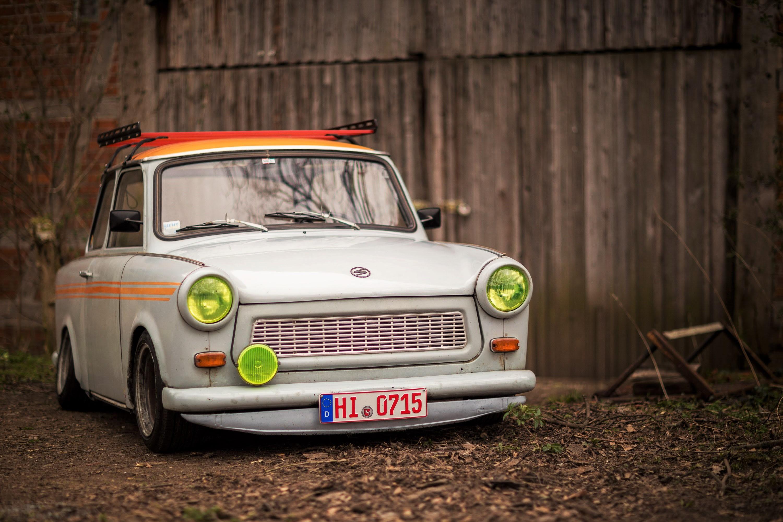 Blogpost 5 cheap petrolhead cars in Europe