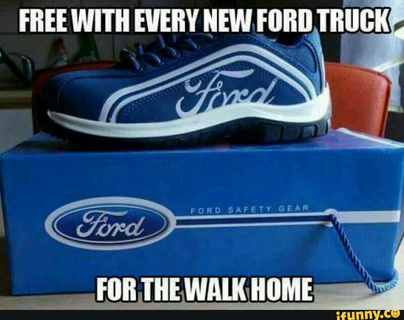 Ford Meme