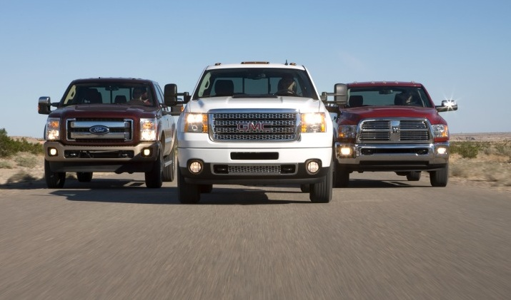 Ford Or Chevy >> The Popularity Of Chevy Dodge And Ford And Why