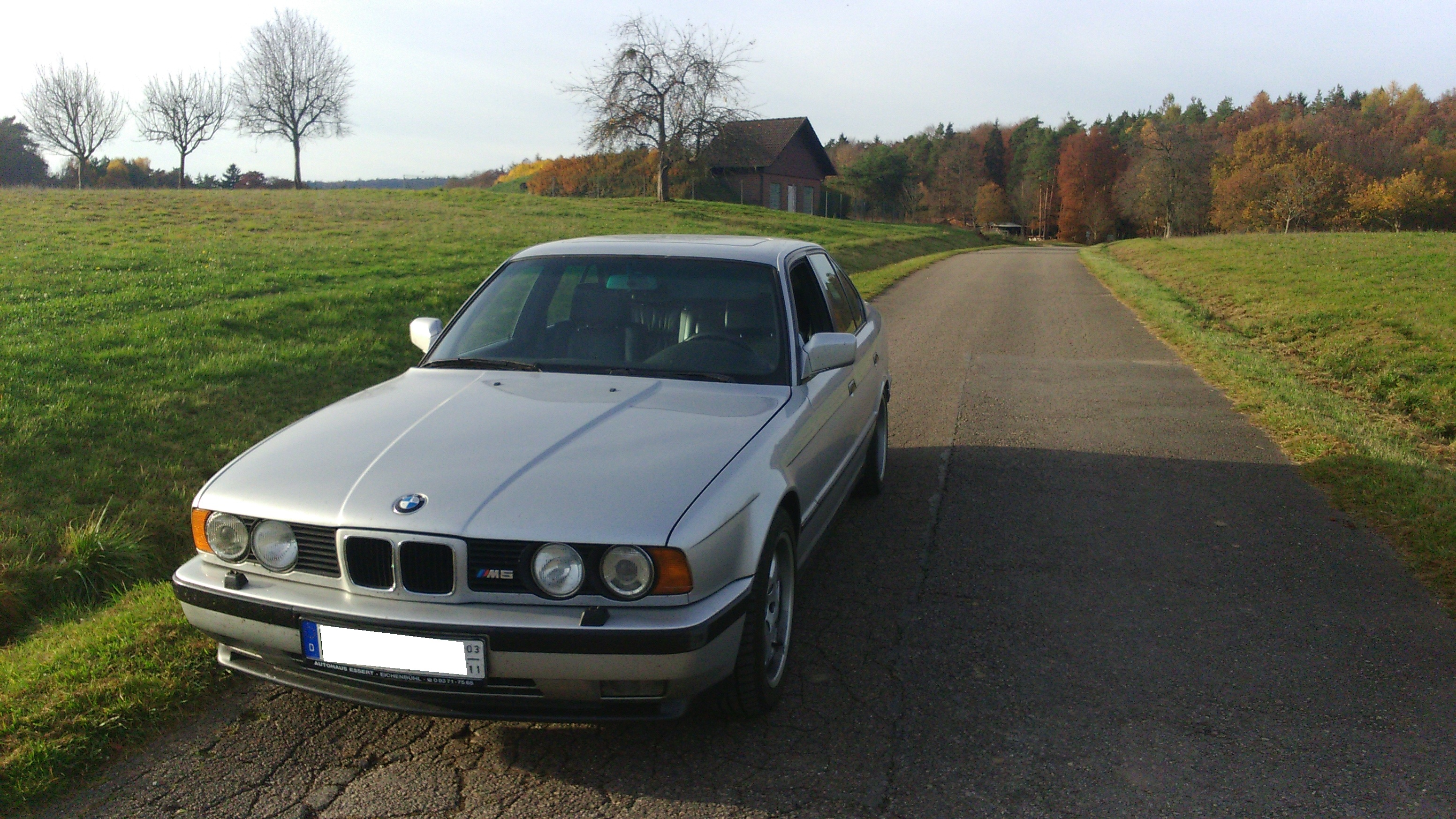 E34 buyers advice and engine guide....Ohh this is a long one
