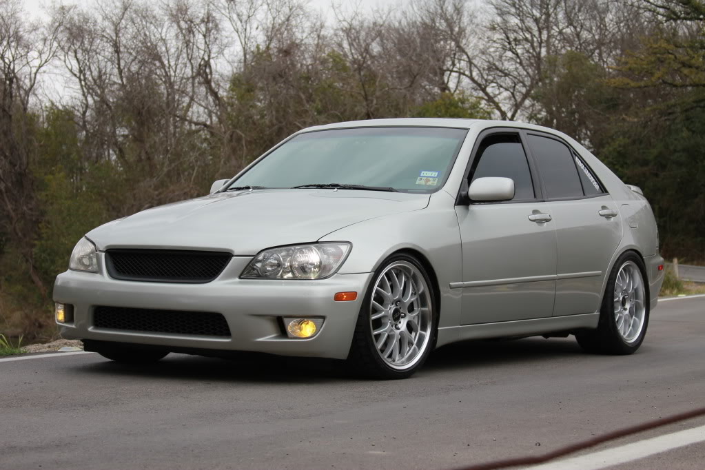 How much would a nice IS300/Altezza cost  And what are some