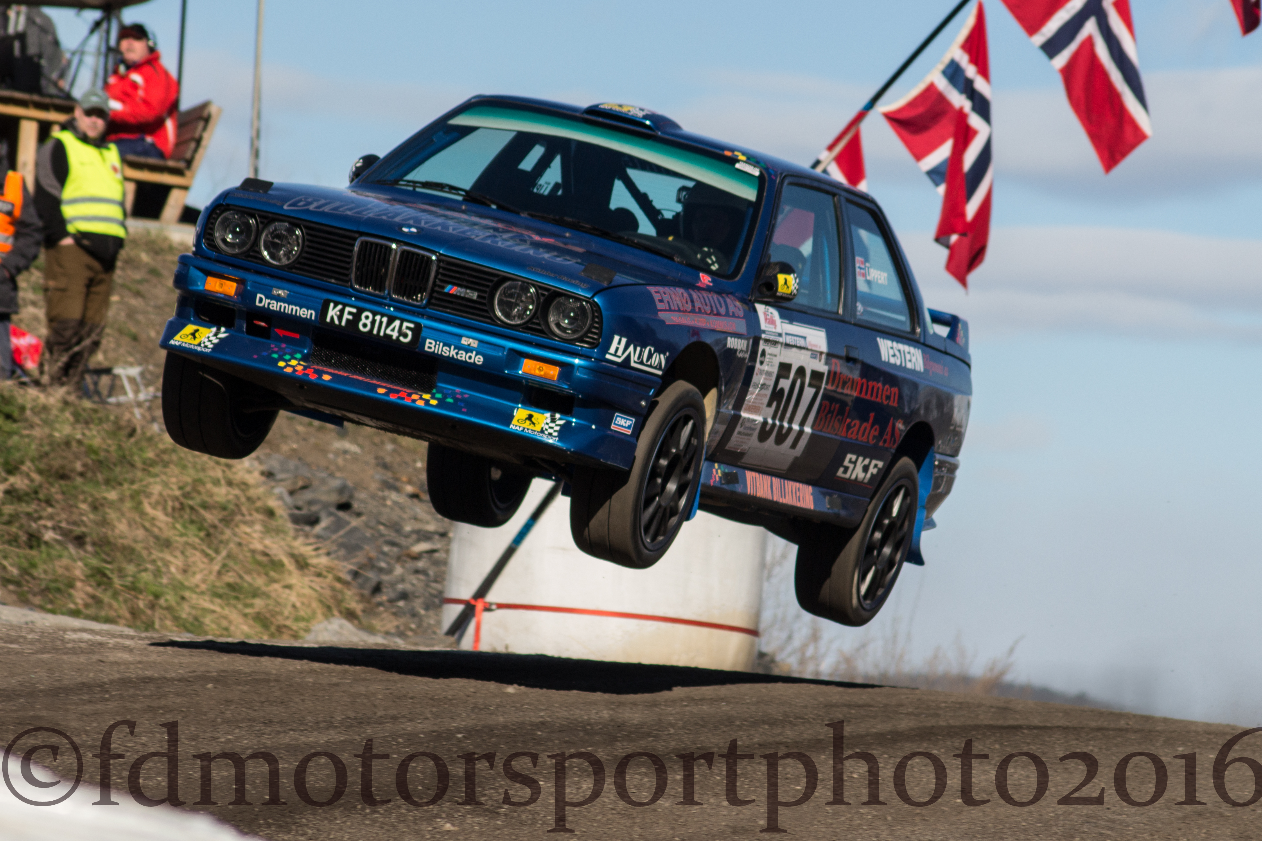 Bmw M3 E30 This Has To Be The Cleanest Rallycar In The Norwegian