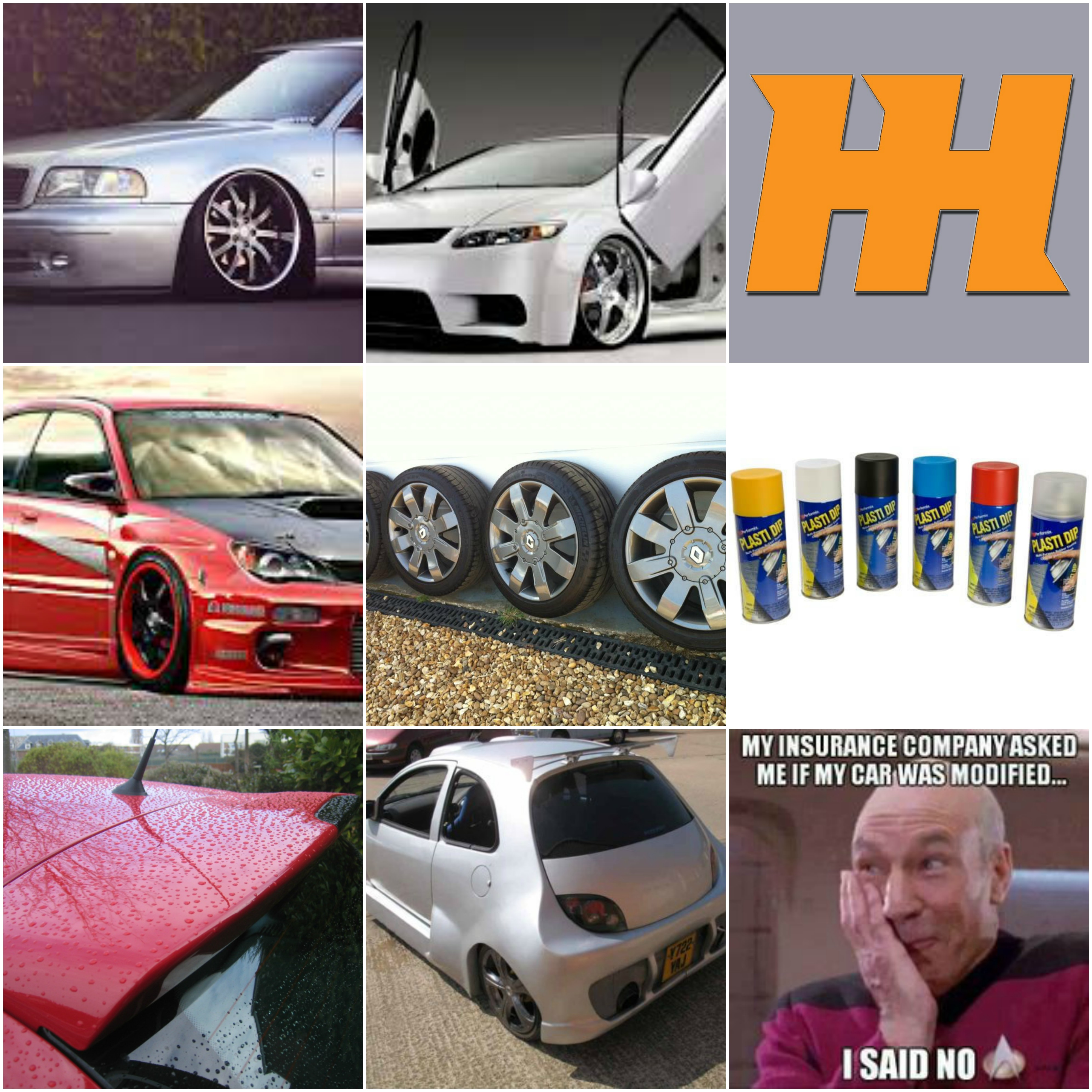 The Best Mods You Can Do To Your First Car