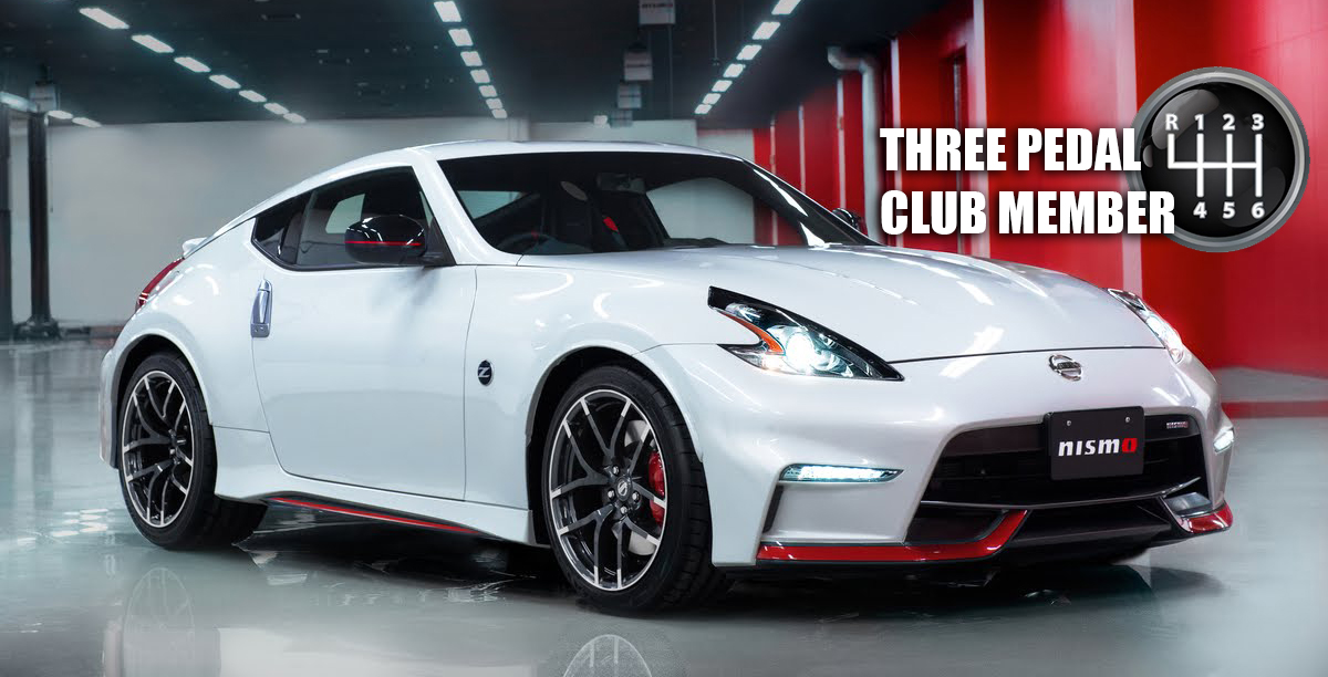 Sports Cars That Only Come With Manual Transmission - Manual sports cars