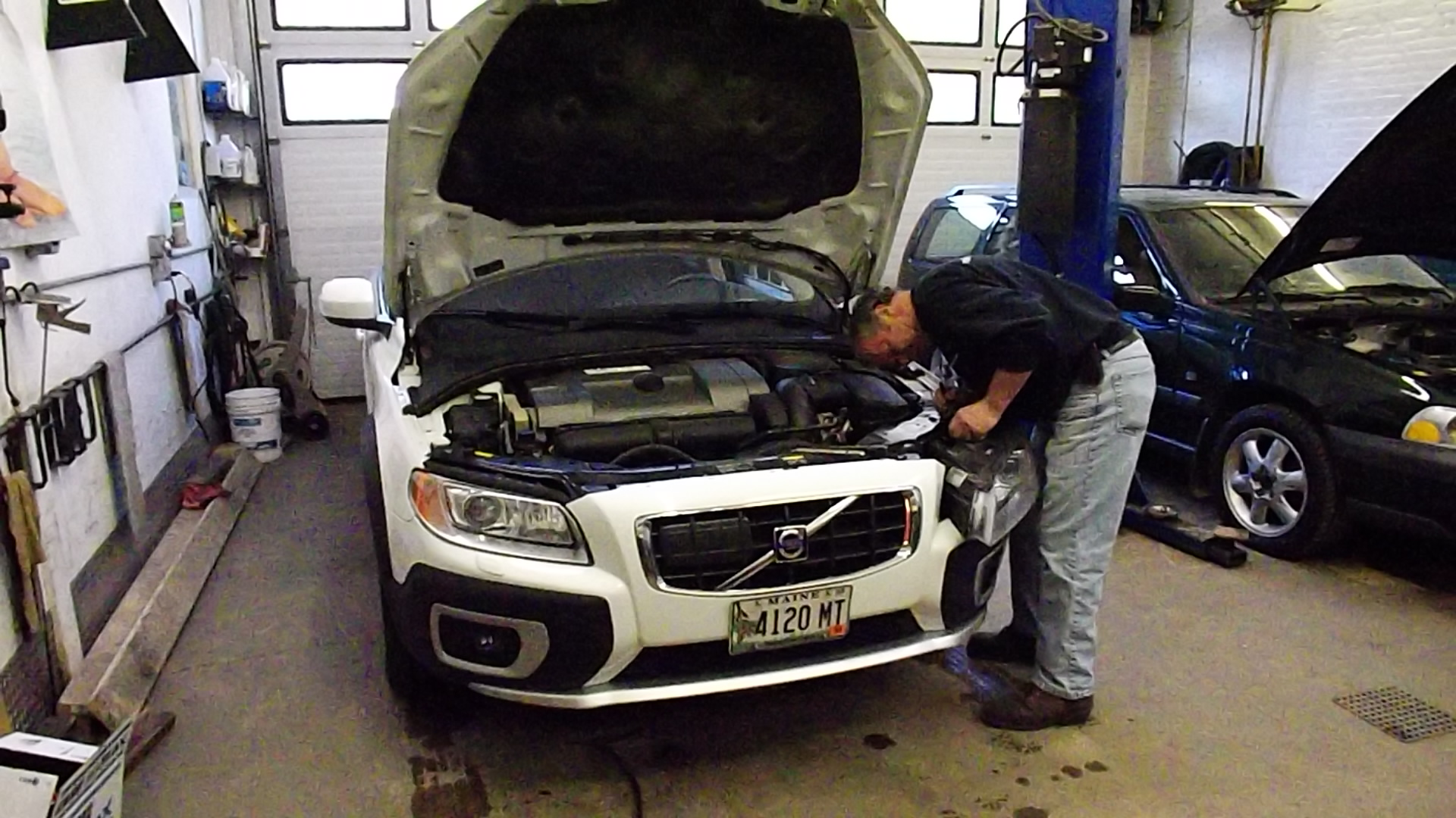 catalogue transmission volvo en repair parts pk as kit range deta cylinder