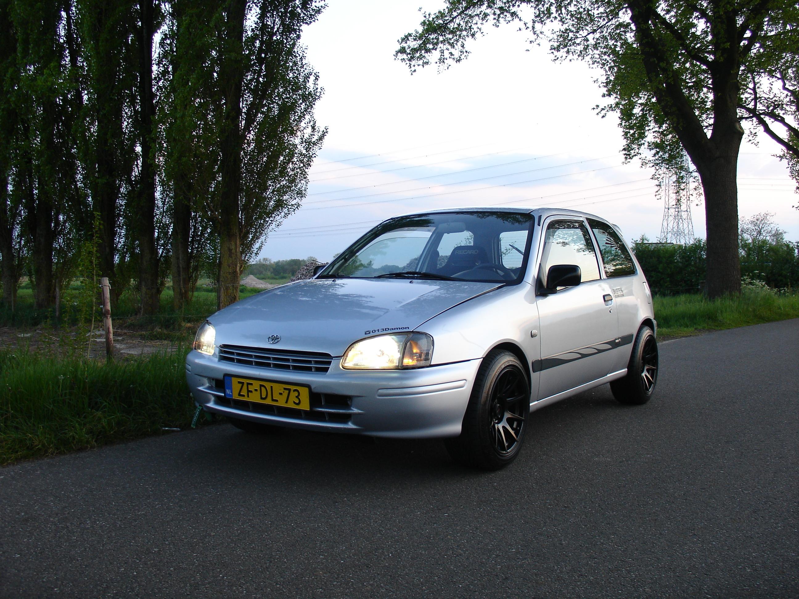 Kekurangan Toyota Starlet 1999 Murah Berkualitas