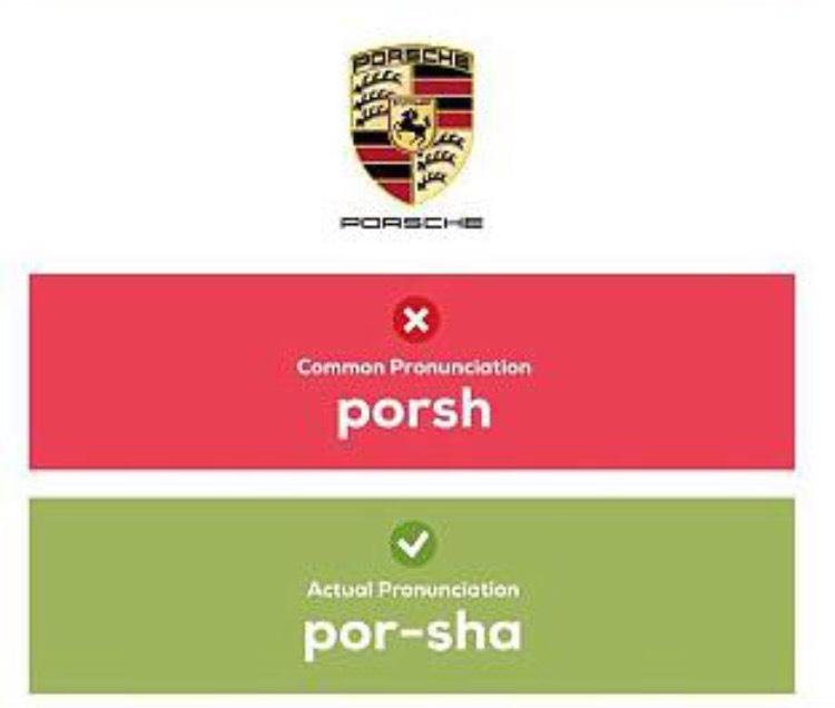 Are you Team Porsh or Team Por-sha? #teamporsha