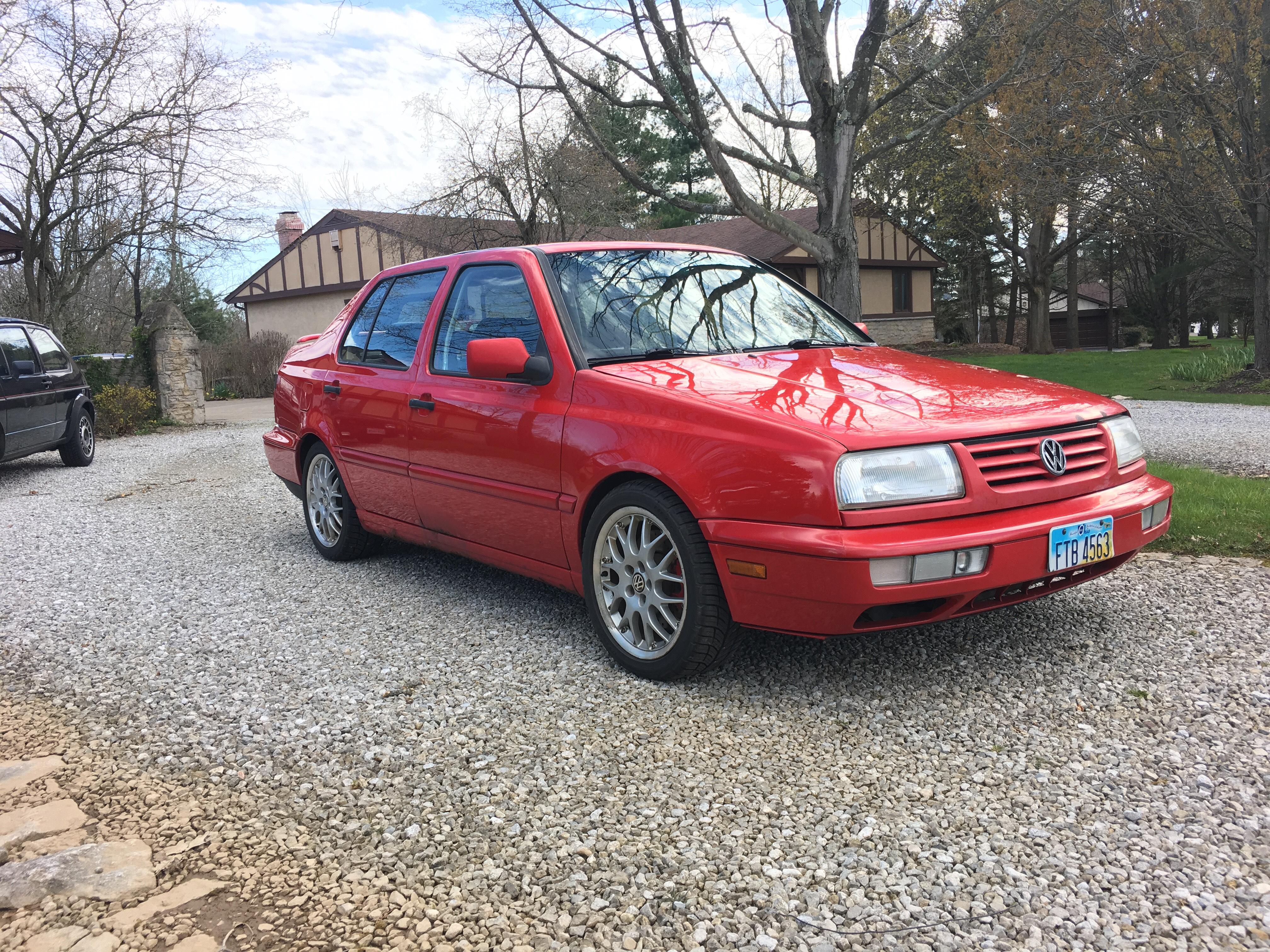 1998 volkswagen mk3 jetta glx vr6 1998 volkswagen mk3 jetta glx vr6