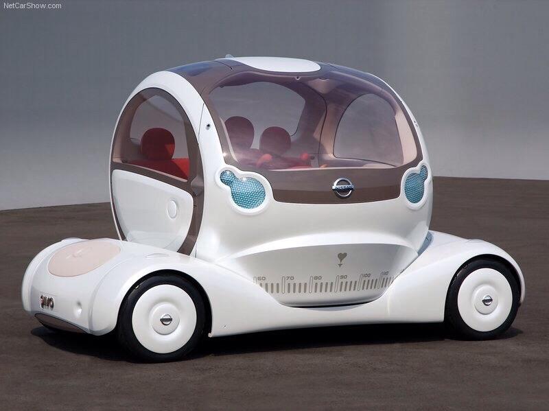 Top 5 Ugliest Cars