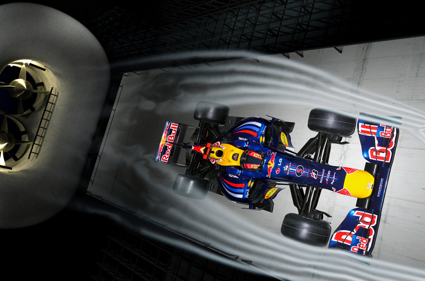 4 Reasons Why Wind Tunnel Testing Is So Important To Race